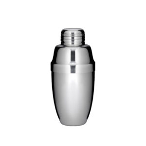 Cobbler Shaker 500ml stainless steel