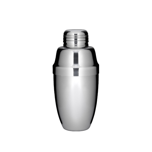 Cobbler Shaker 500 ml stainless steel