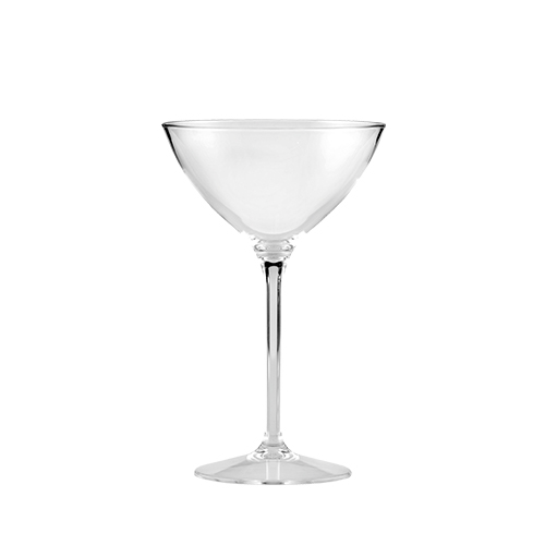 Glass Cocktail PC 28 cl