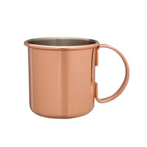 Moscow Mule Straight 450ml - 250gr