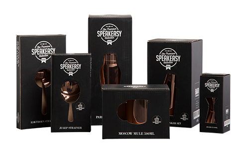 Speakeasy Premium Collection