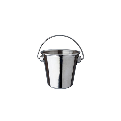 Appetizer cup stainless