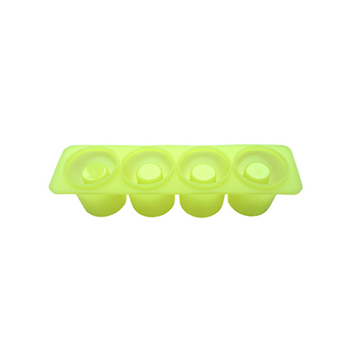 Ice Shot Glass tray 6 cm