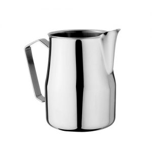 Milk Jug Stainless 100cl