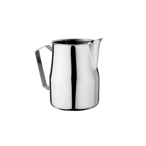 Milk Jug Stainless 50cl