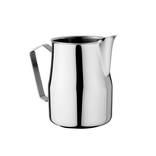 Milk Jug Stainless 75cl
