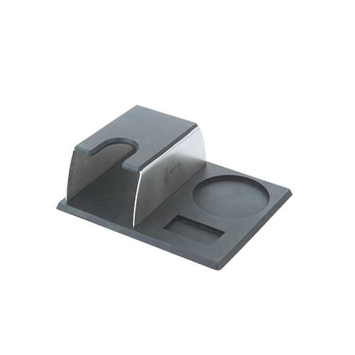 Coffee Tamping Stand