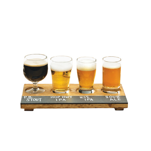 Tasting Display board