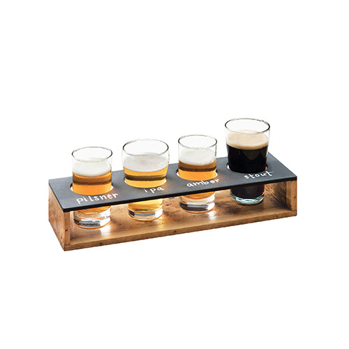 Tasting Display caddy