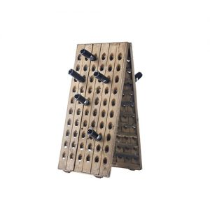 Pupitre winerack 120 bottles