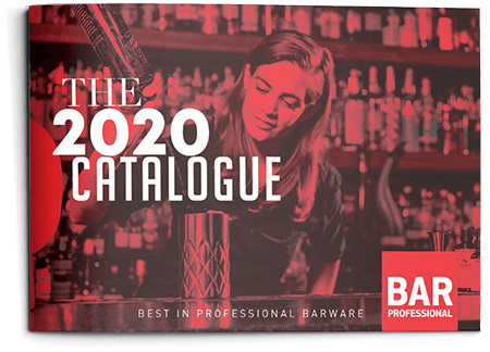 Barprofessinal Catalogus 2020